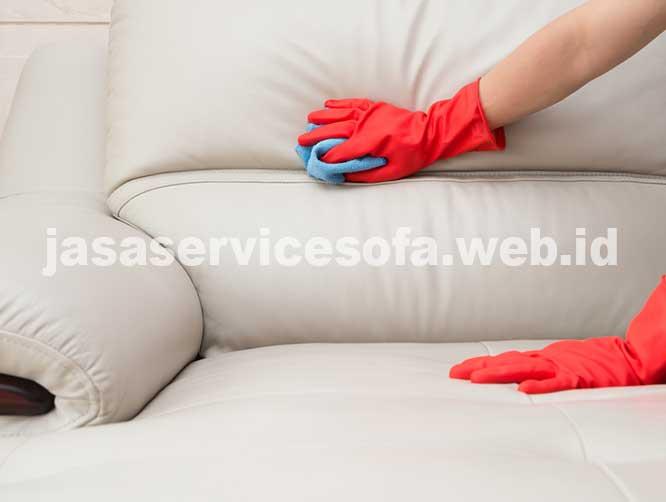 Service Sofa Serang
